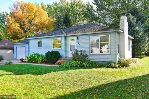 $199,900 - 3Br/2Ba -  for Sale in City Of Belle Plaine, Belle Plaine