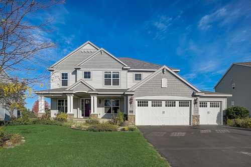 $580,000 - 4Br/3Ba -  for Sale in River Valley Estates 2nd Add, Shakopee