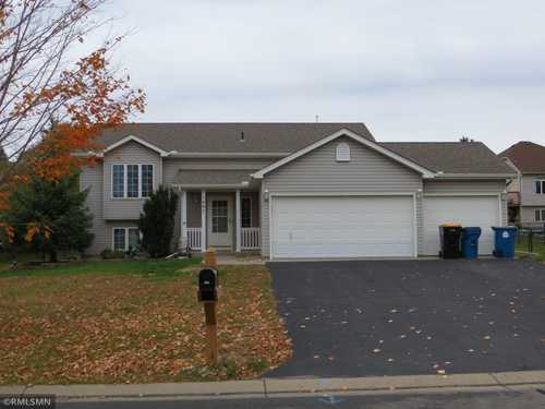$384,900 - 4Br/2Ba -  for Sale in French Trace 2nd Add, Shakopee
