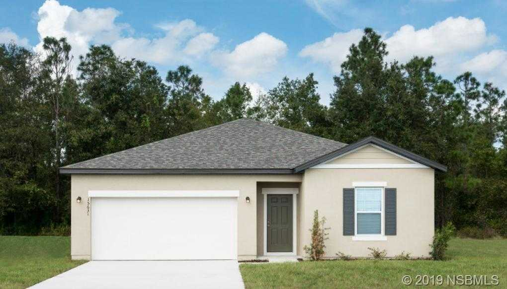 $245,000 - 3Br/2Ba -  for Sale in Coastal Woods, New Smyrna Beach