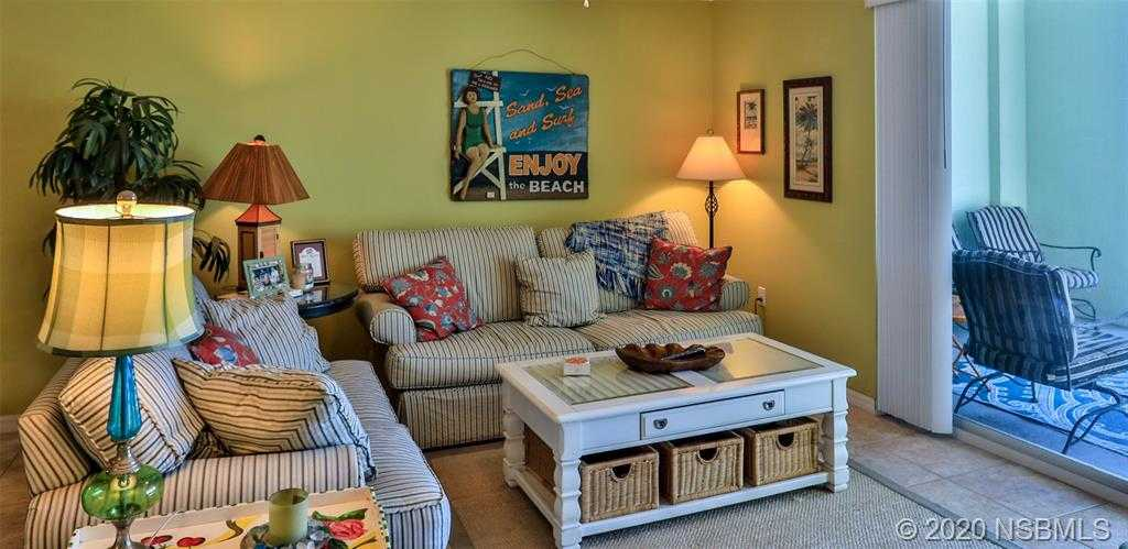 $284,900 - 2Br/2Ba -  for Sale in New Smyrna Beach