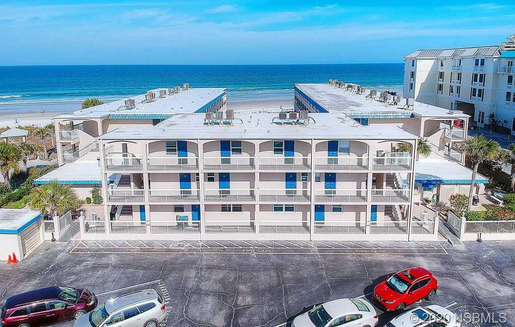 storage units new smyrna beach