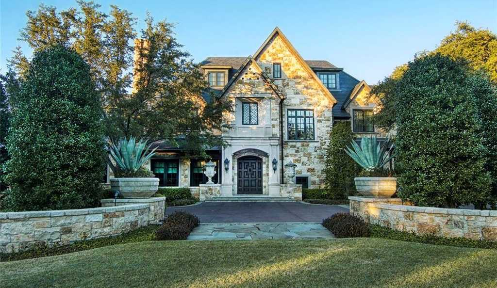 $14,995,000 - 5Br/11Ba -  for Sale in Sunnybrook Estates, Dallas