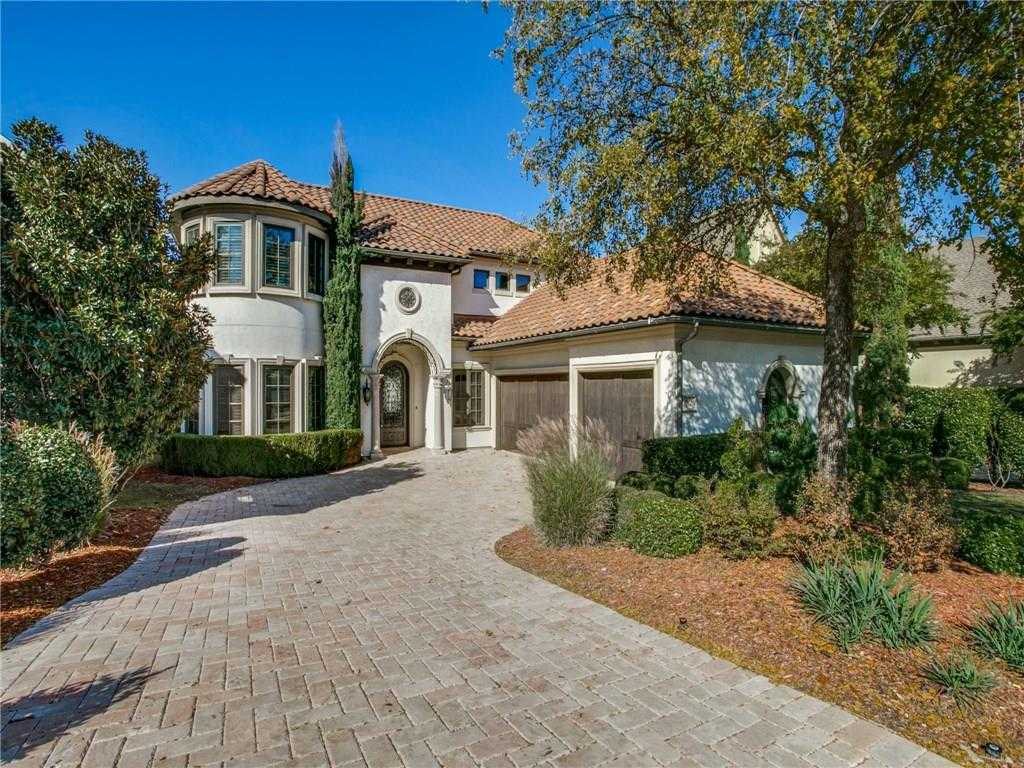 $949,999 - 4Br/5Ba -  for Sale in Starwood Ph Four Village 18, Frisco