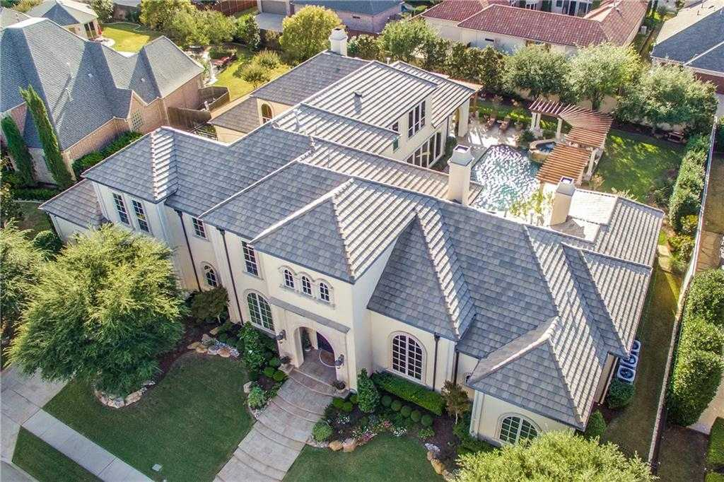 $2,275,000 - 6Br/8Ba -  for Sale in Starwood Ph Four Village 17, Frisco