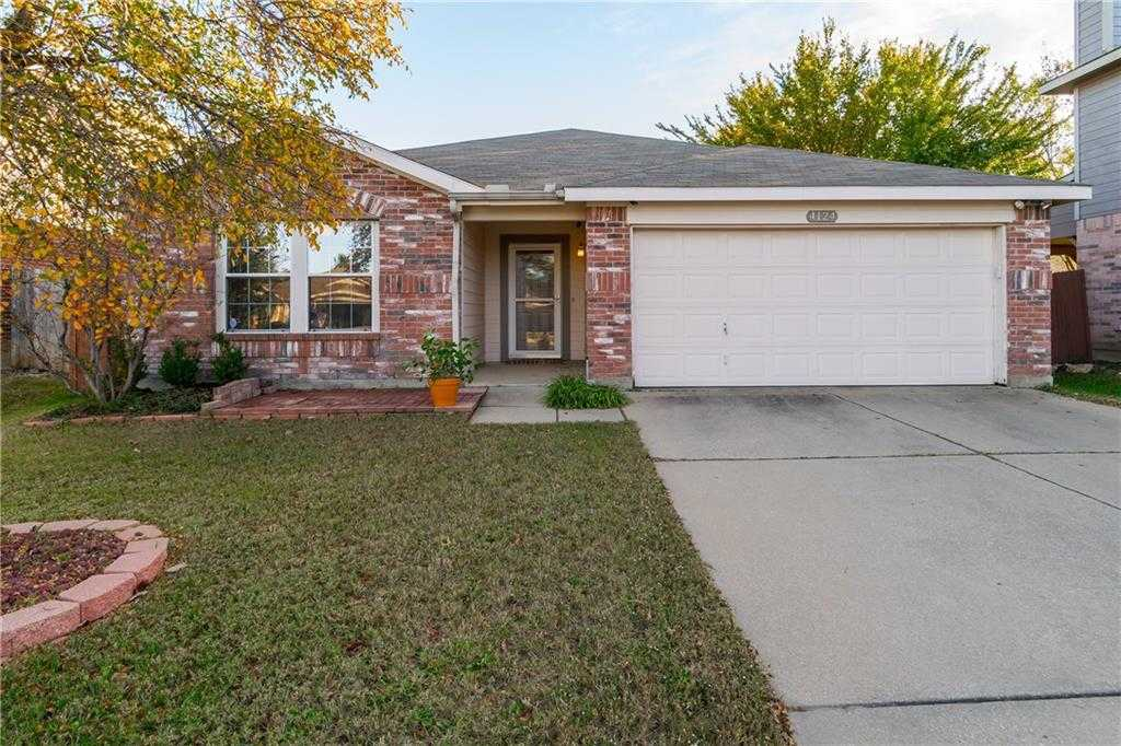 $225,000 - 4Br/2Ba -  for Sale in Heritage Glen Add, Fort Worth