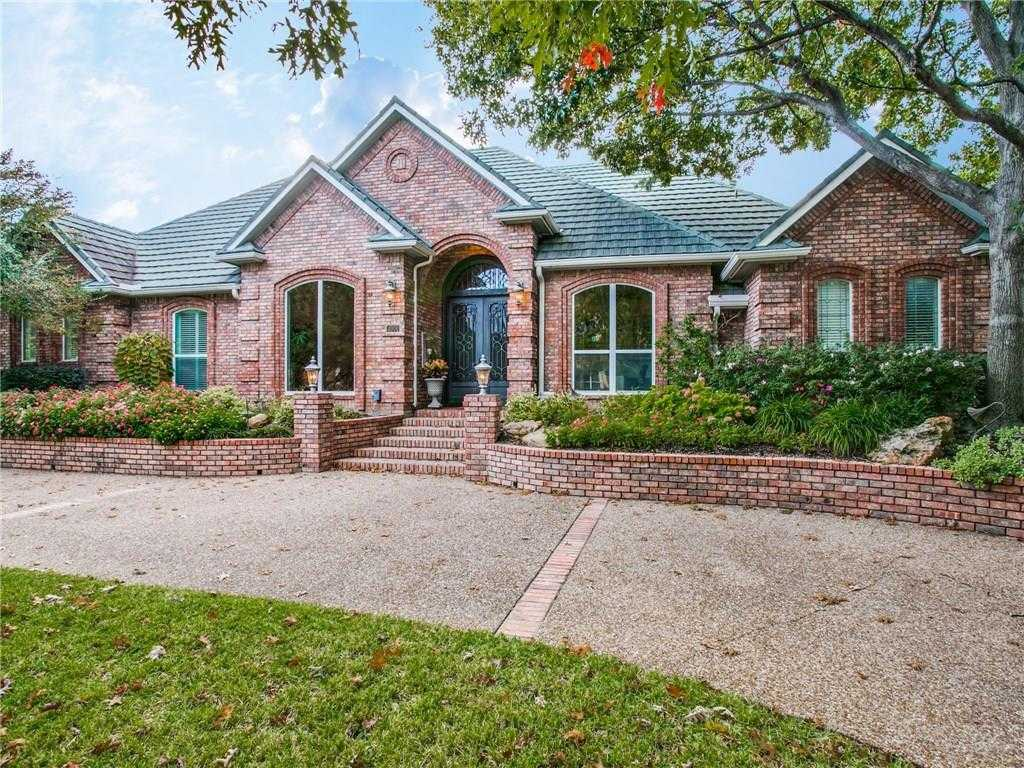 $799,900 - 6Br/5Ba -  for Sale in Brook Meadows Add, Colleyville