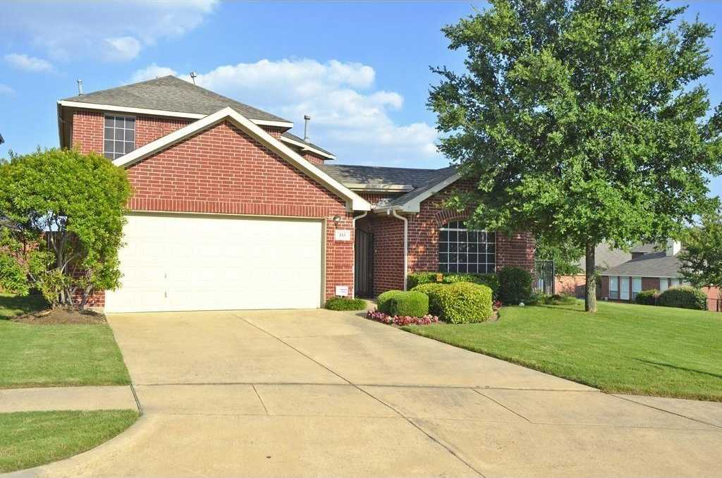 $314,999 - 4Br/4Ba -  for Sale in Coppell Greens Ph 2, Coppell
