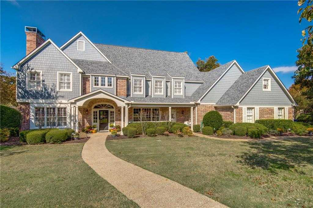 $1,199,000 - 5Br/7Ba -  for Sale in Stonebridge Estates Ph I, Mckinney