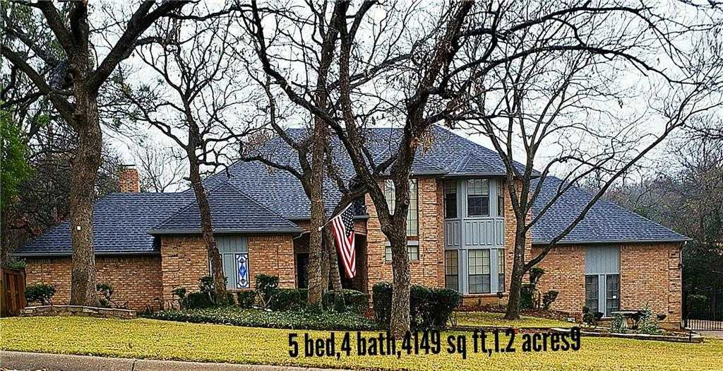 $430,000 - 5Br/4Ba -  for Sale in Strickland David Add, Arlington