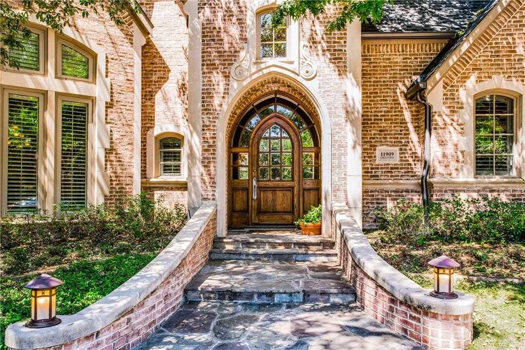 $1,090,000 - 3Br/4Ba -  for Sale in Lake Forest Ph C, Dallas