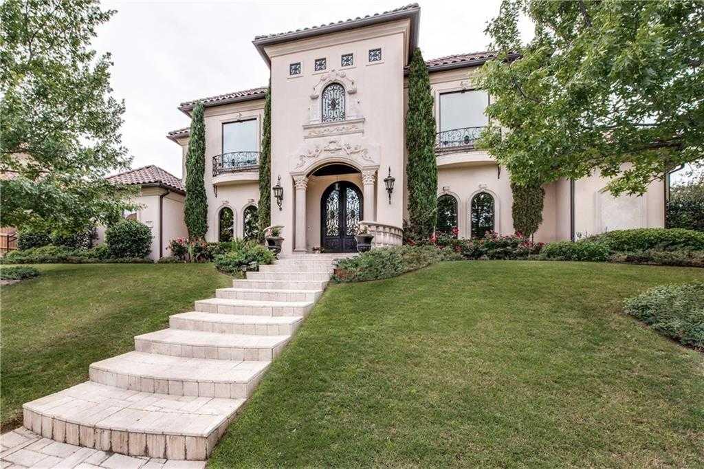 $1,777,000 - 5Br/7Ba -  for Sale in Starwood #4 Village 16, Frisco