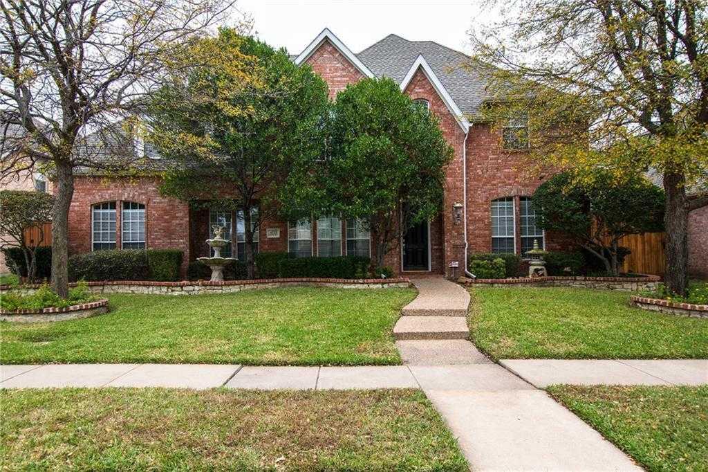 $470,000 - 5Br/4Ba -  for Sale in Heather Ridge Estates, Richardson