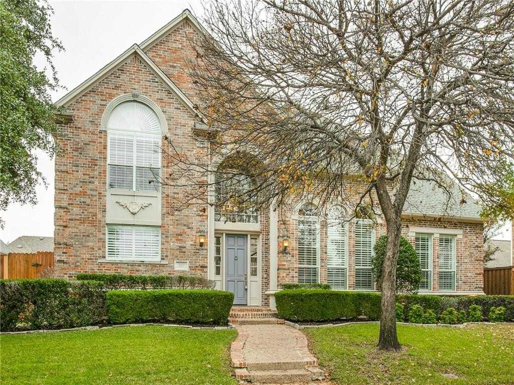 $625,000 - 5Br/5Ba -  for Sale in Fairways At Riverchase, Coppell