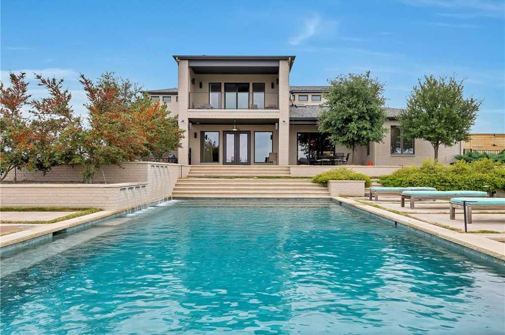 $948,500 - 4Br/5Ba -  for Sale in Bella Flora, Fort Worth