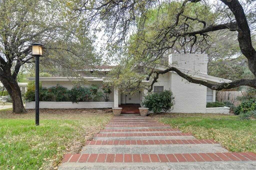 $2,400 - 3Br/2Ba -  for Sale in Ridglea Add, Fort Worth