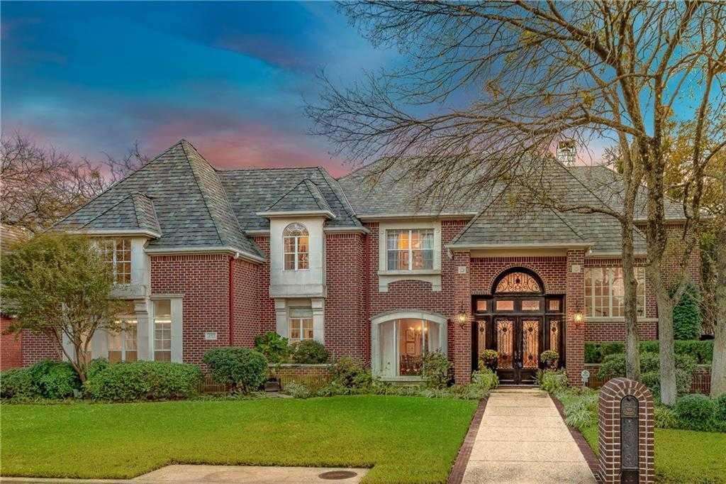 $749,900 - 5Br/6Ba -  for Sale in Deerwood Park Add, Arlington