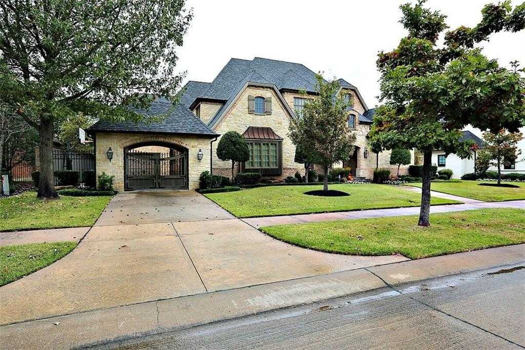 $1,199,000 - 5Br/6Ba -  for Sale in Westmont Add, Colleyville
