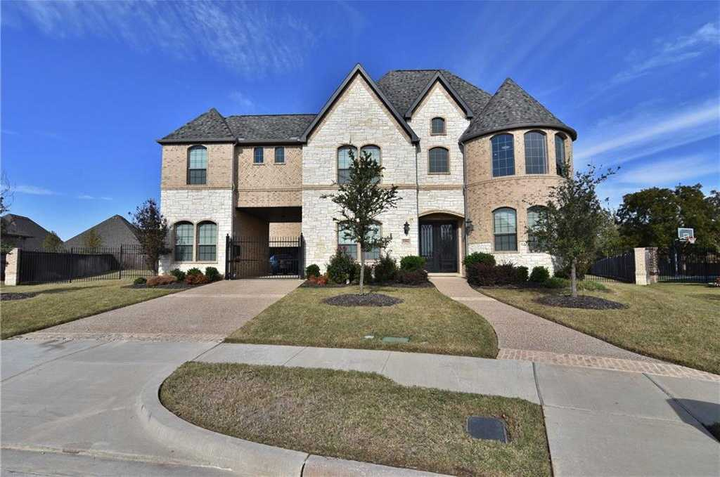 $742,500 - 5Br/5Ba -  for Sale in Lavaca Parc, Colleyville