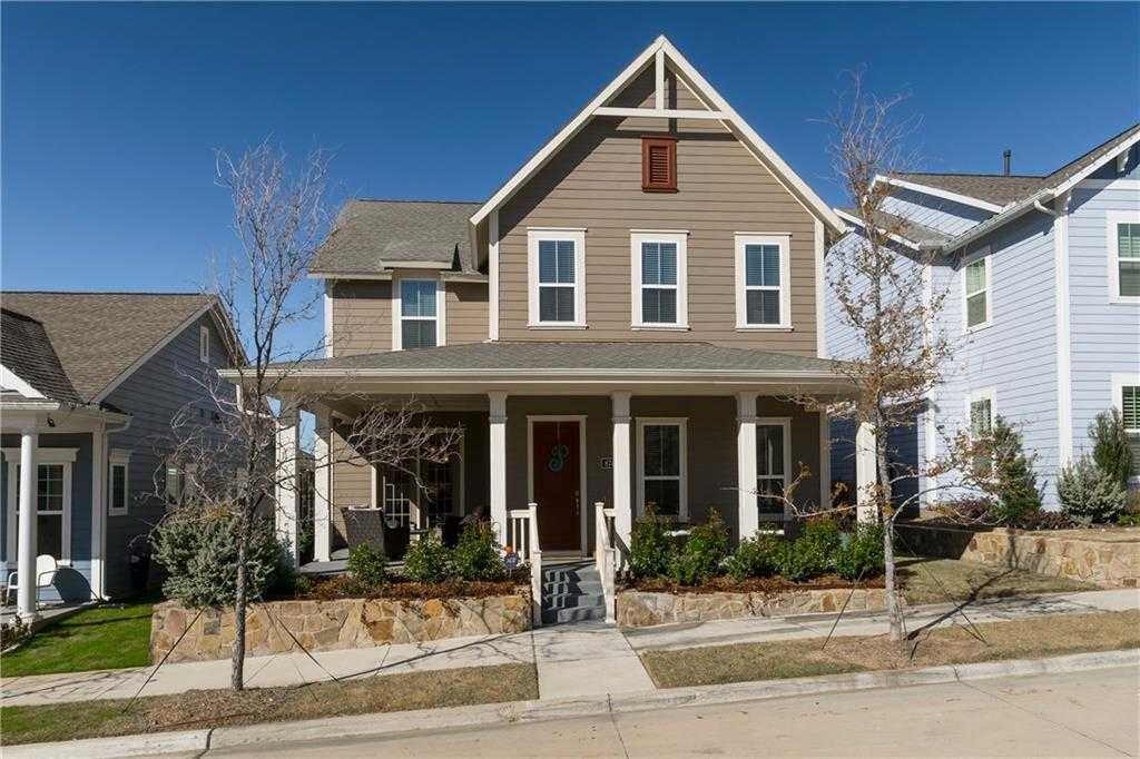 $475,000 - 4Br/4Ba -  for Sale in Hometown Canal District Ph 4, North Richland Hills