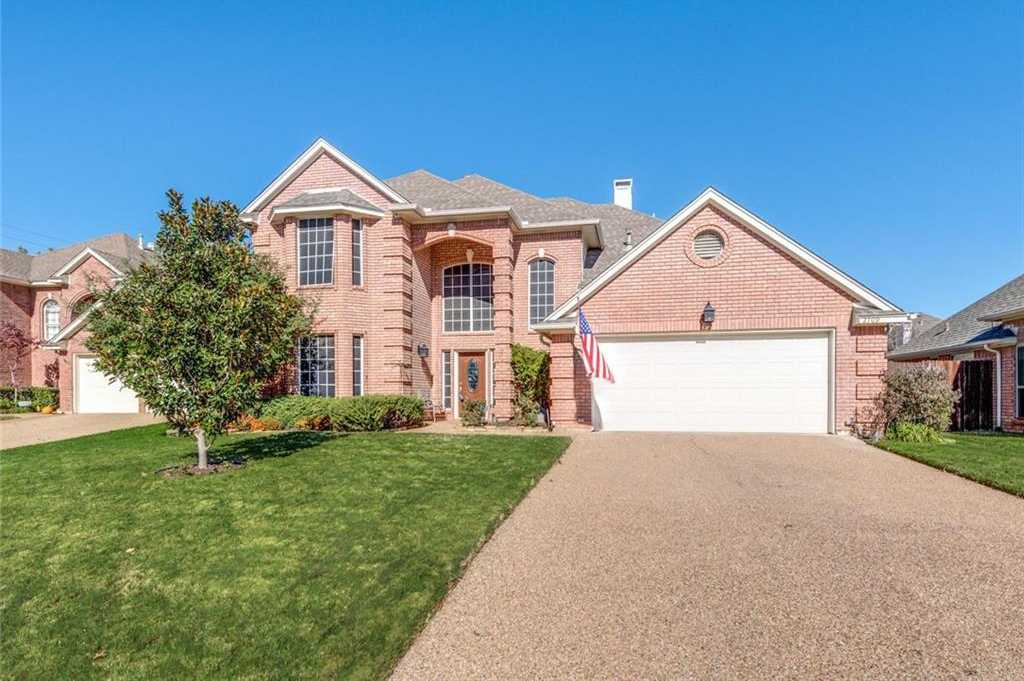 $449,900 - 5Br/6Ba -  for Sale in River Forest Add, Bedford