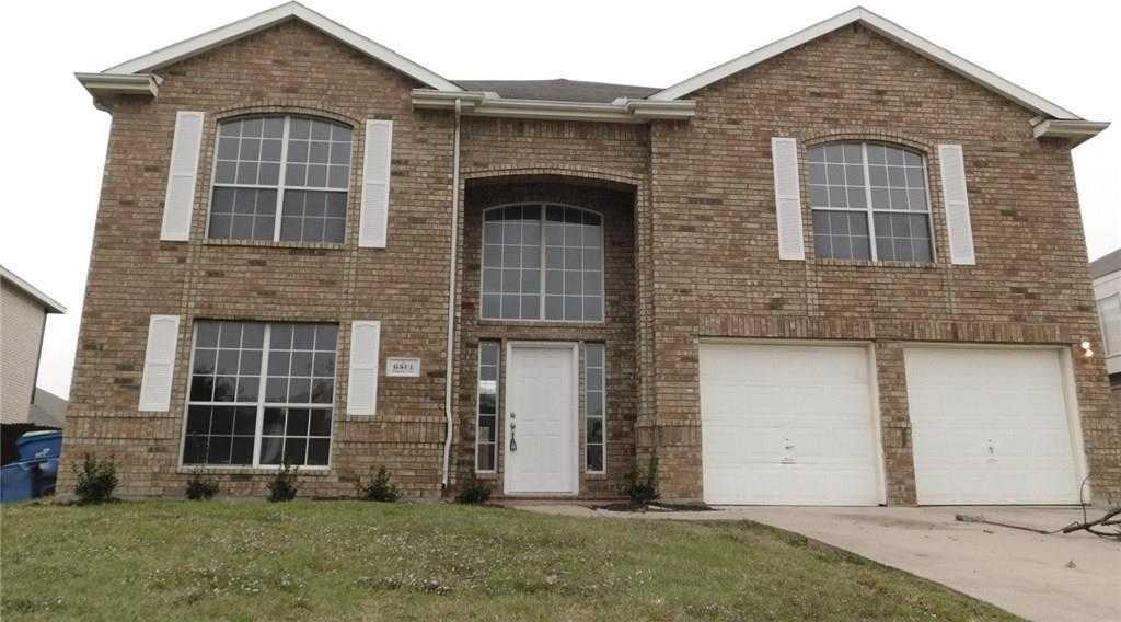 $299,900 - 5Br/3Ba -  for Sale in Mariners Cove Ph 01, Rowlett