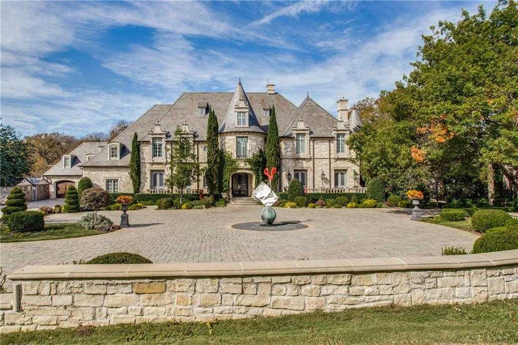 $5,995,000 - 6Br/11Ba -  for Sale in Tanner Trust Add, Dallas