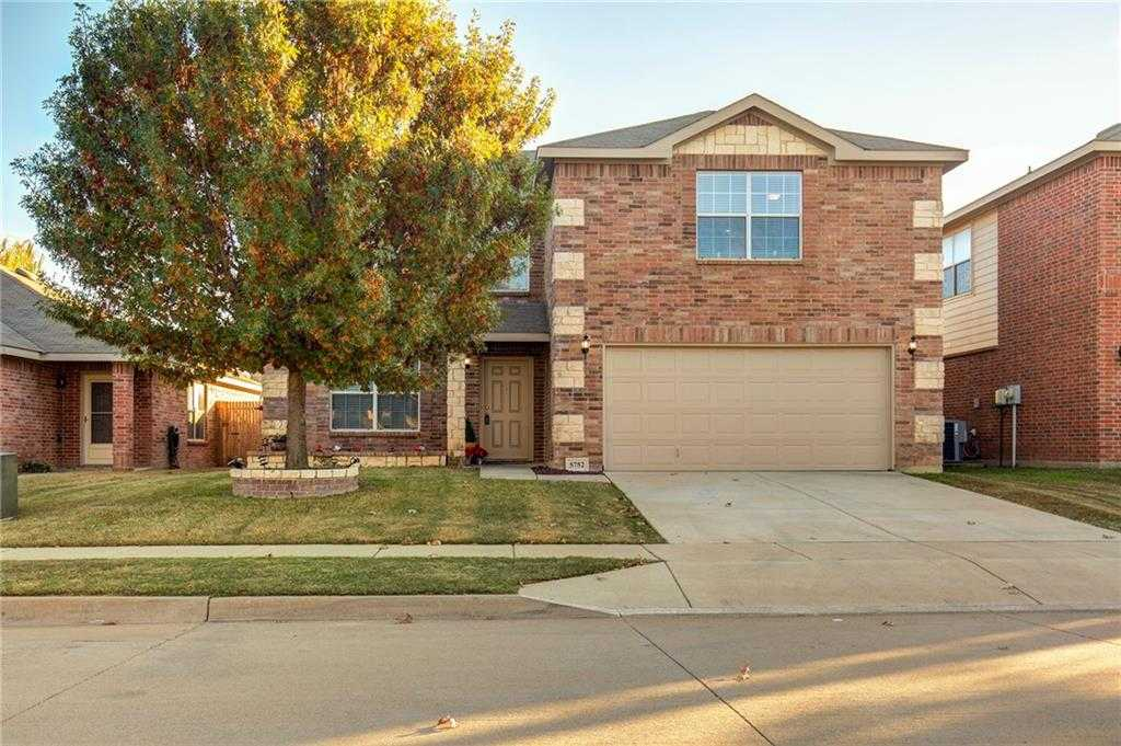 $234,900 - 3Br/3Ba -  for Sale in Valley Brook, Fort Worth