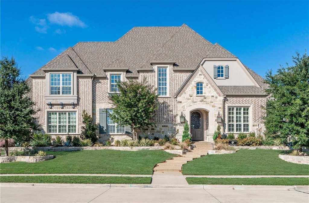 $1,100,000 - 5Br/7Ba -  for Sale in Twin Creeks Ph 7c-1, Allen