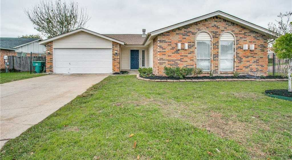 $199,999 - 4Br/2Ba -  for Sale in Summerfields, Fort Worth