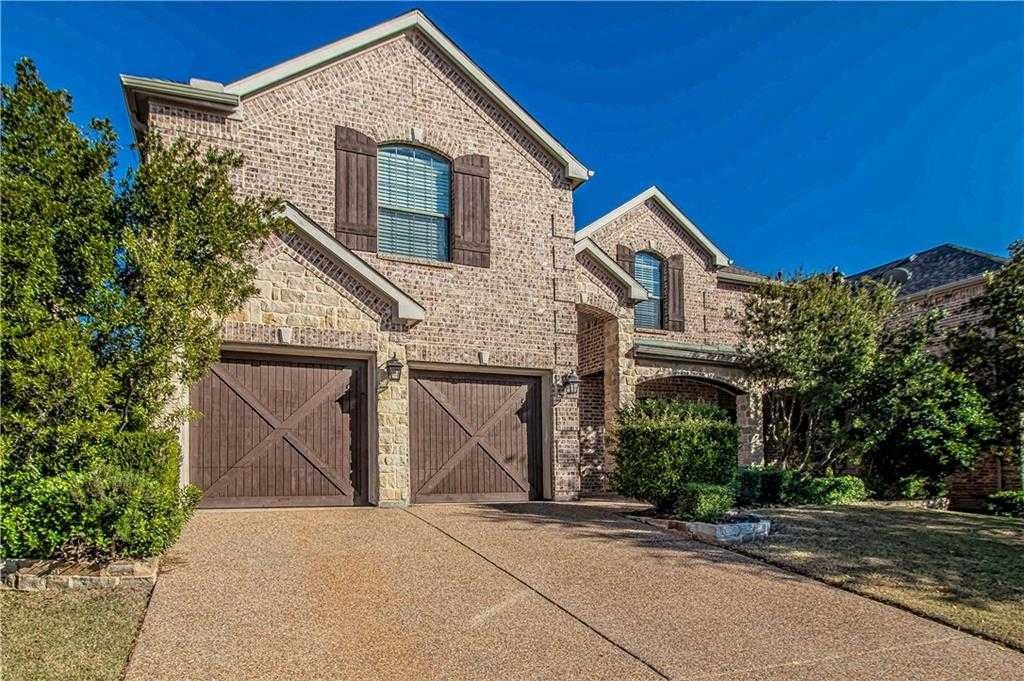 $373,000 - 5Br/4Ba -  for Sale in Resort On Eagle Mountain Lake, Fort Worth