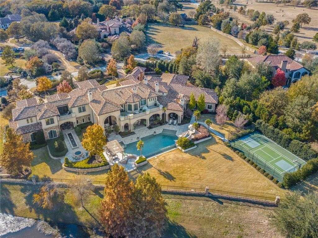 $8,500,000 - 5Br/9Ba -  for Sale in Vaquero, Westlake