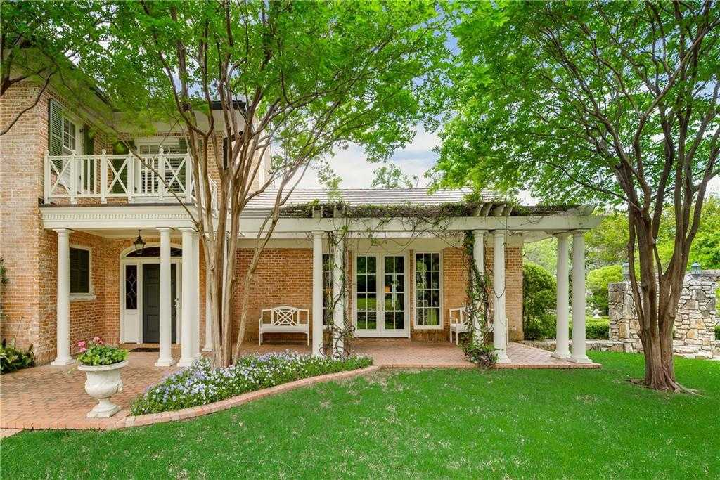 $5,950,000 - 4Br/6Ba -  for Sale in Rivercrest Add, Fort Worth