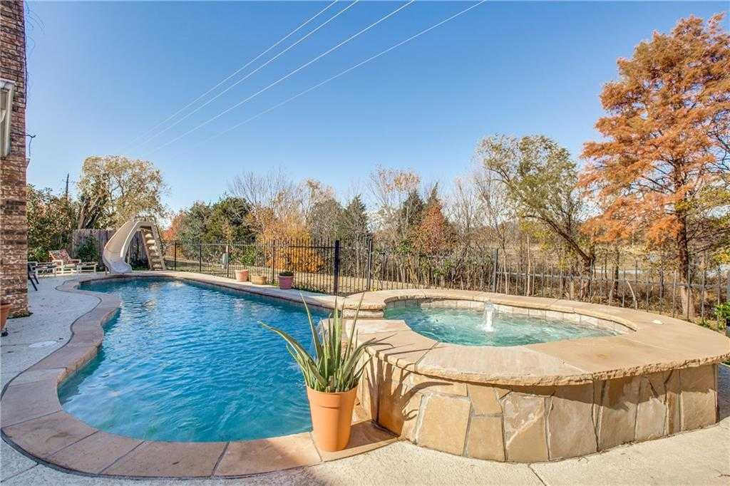 $459,999 - 4Br/4Ba -  for Sale in Park Meadow Sec 01, Coppell