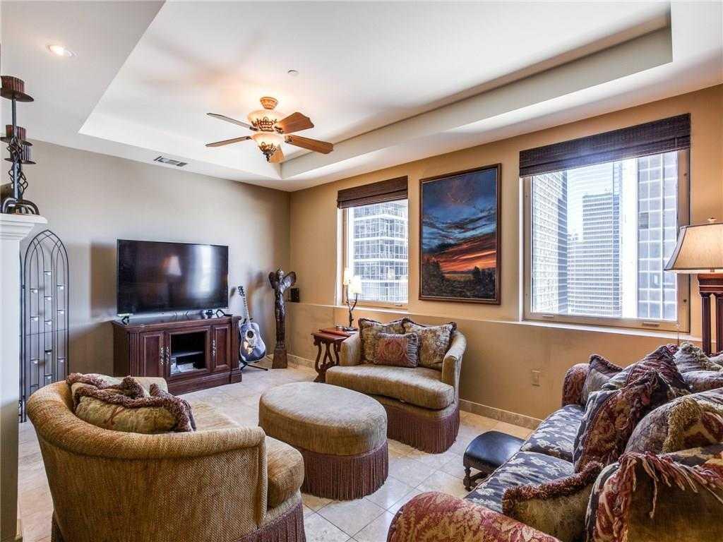 $379,900 - 3Br/3Ba -  for Sale in Elm Street Condo 1505, Dallas