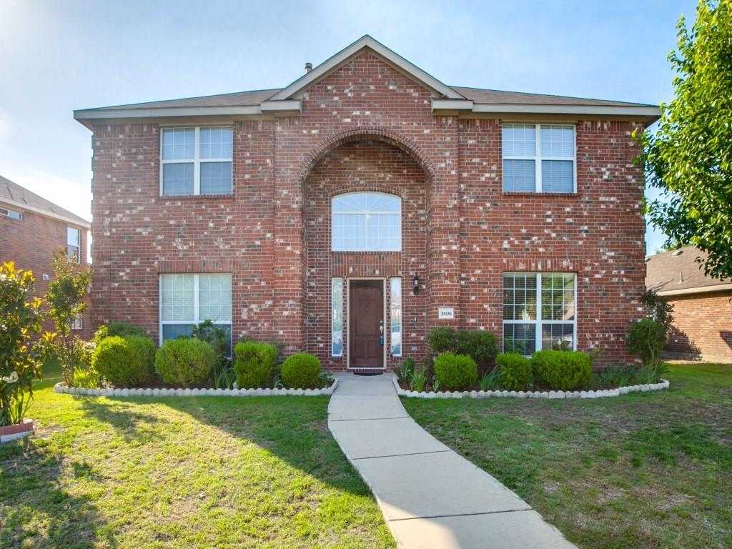 $285,000 - 5Br/4Ba -  for Sale in Castle Hill Estates, Rowlett