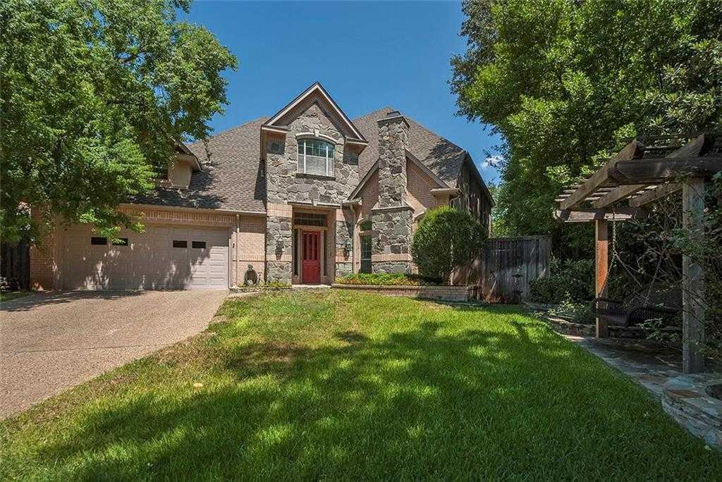 $675,000 - 4Br/4Ba -  for Sale in Wellington On The Creek, Dallas