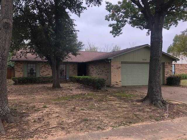 $1,400 - 3Br/2Ba -  for Sale in Eastbrook Add, Fort Worth