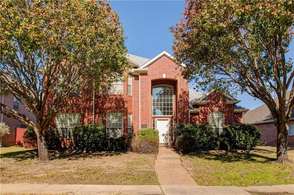 $520,000 - 5Br/4Ba -  for Sale in Vistas Of Coppell Ph 2c, Coppell