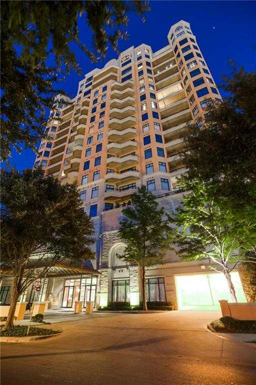 $449,900 - 1Br/2Ba -  for Sale in Plaza At Turtle Creek Residence Ph, Dallas