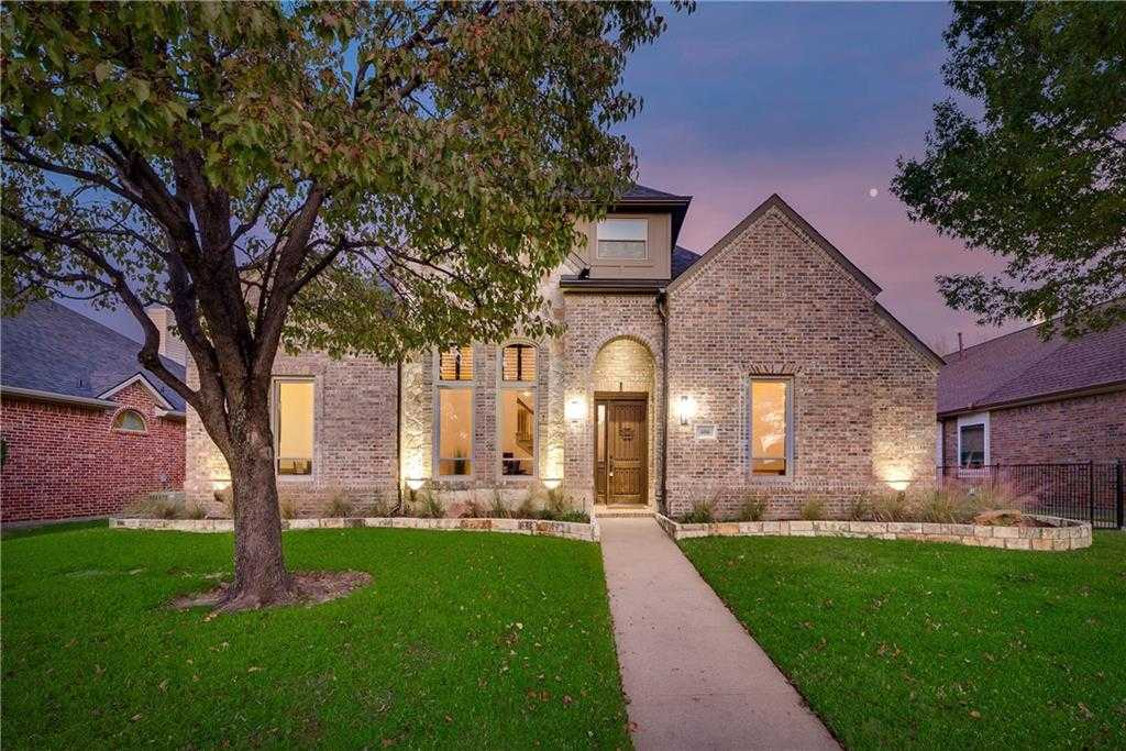 $499,000 - 4Br/4Ba -  for Sale in Riverchase Estates, Coppell