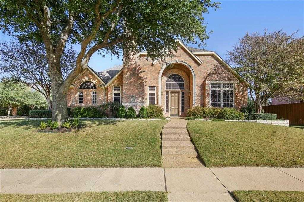 $499,500 - 4Br/3Ba -  for Sale in Riverchase Estates, Coppell