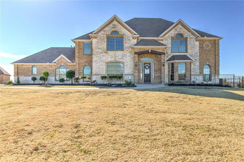 $599,000 - 5Br/4Ba -  for Sale in Resort On Eagle Mountain Lake, Fort Worth