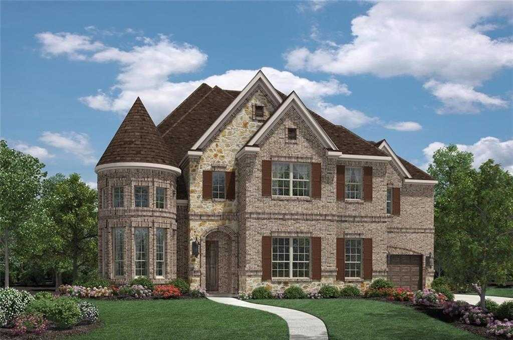 $879,000 - 4Br/5Ba -  for Sale in Whittier Heights, Colleyville