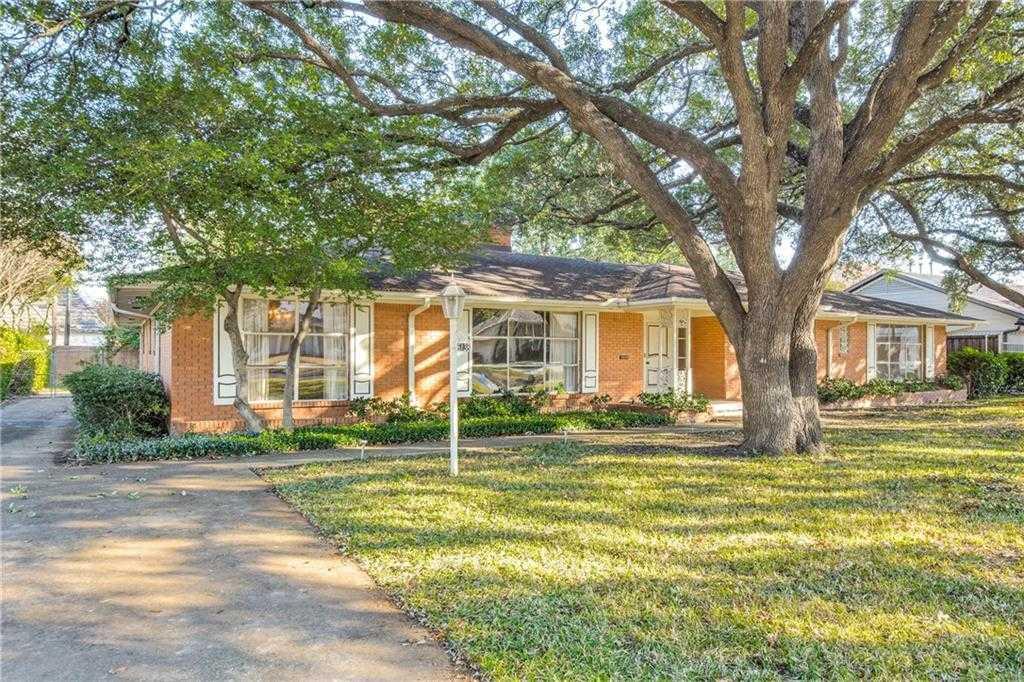 $650,000 - 3Br/3Ba -  for Sale in Preston Haven Estates, Dallas