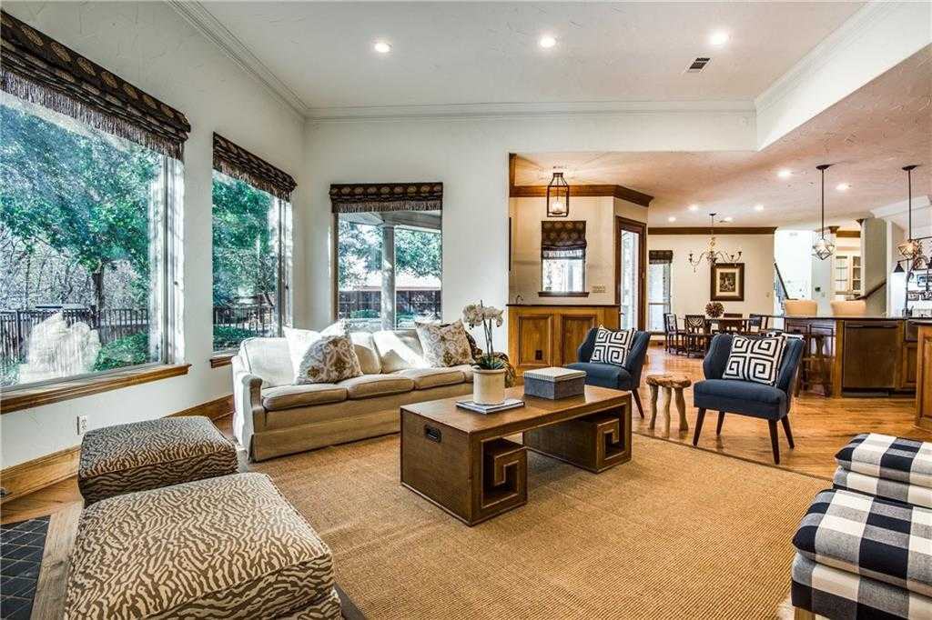 $969,000 - 5Br/4Ba -  for Sale in Summit At The Springs, Coppell