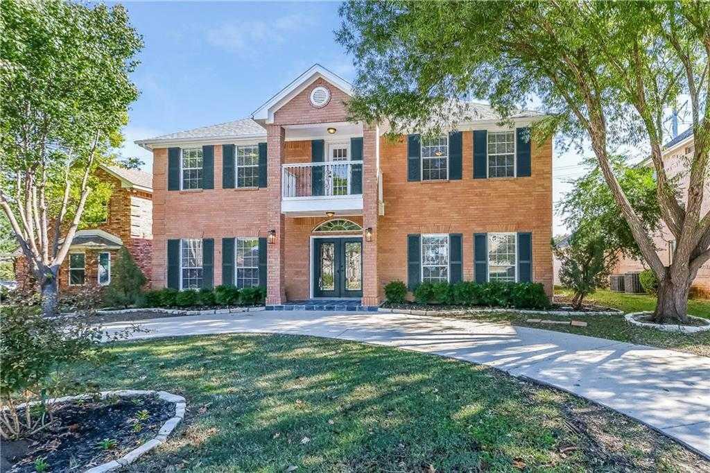 $460,000 - 4Br/5Ba -  for Sale in Enchanted Bay Add, Arlington