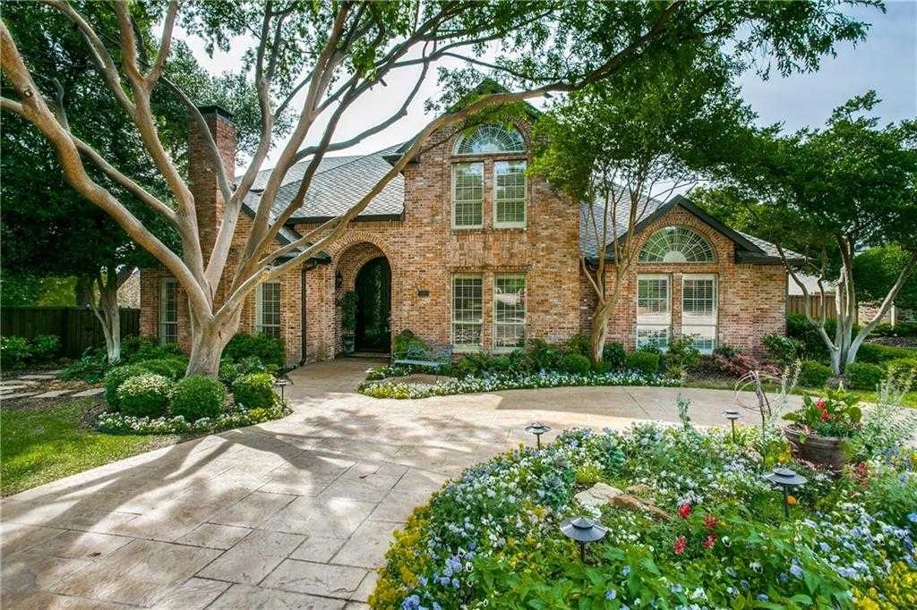 $1,180,000 - 6Br/7Ba -  for Sale in Estates Of Forest Creek Ph V, Plano