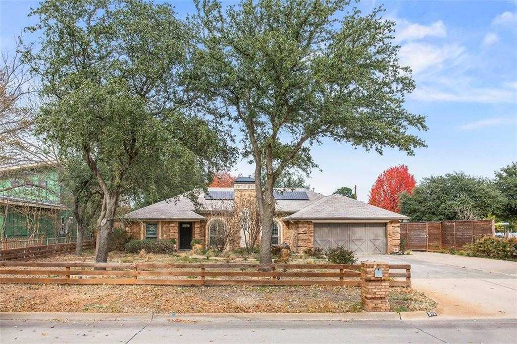 $450,000 - 3Br/2Ba -  for Sale in Smith B D Add, Colleyville