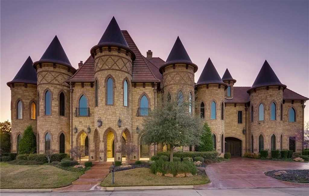 $3,500,000 - 8Br/12Ba -  for Sale in Cliffs At Clariden Ranch The, Southlake